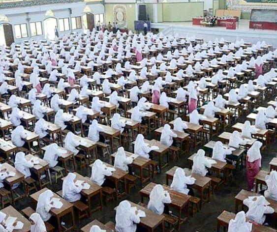 Konsep Penilaian Berbasis Kelas
