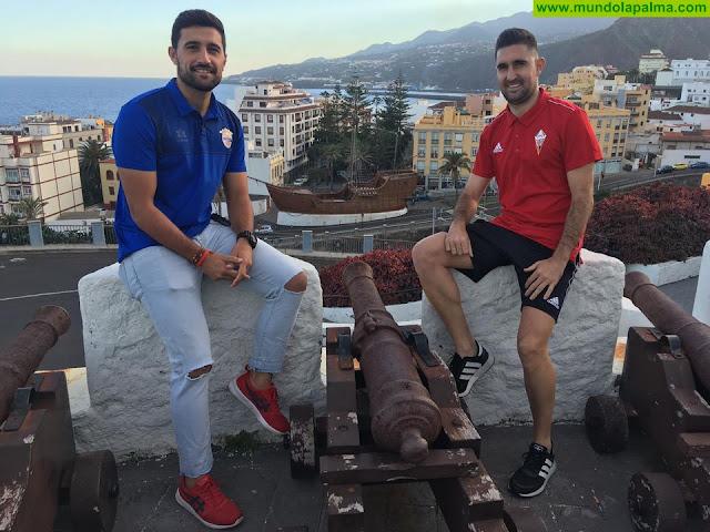 El Ayuntamiento anima a vivir un fin de semana excepcional en lo deportivo con dos derbis entre equipos de Santa Cruz de La Palma