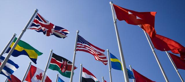 Tratados y Derecho Internacional Publico