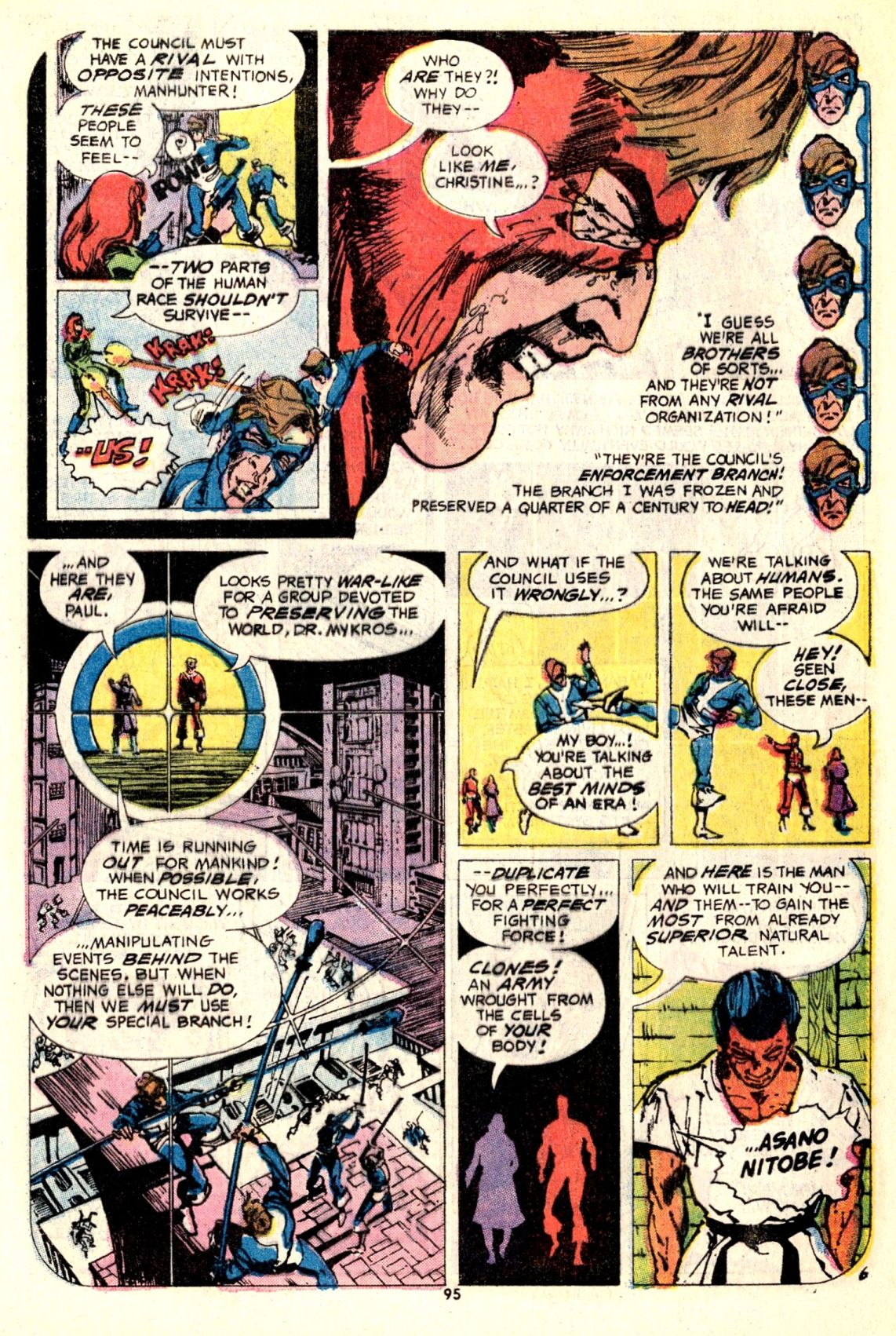 Detective Comics (1937) 439 Page 94