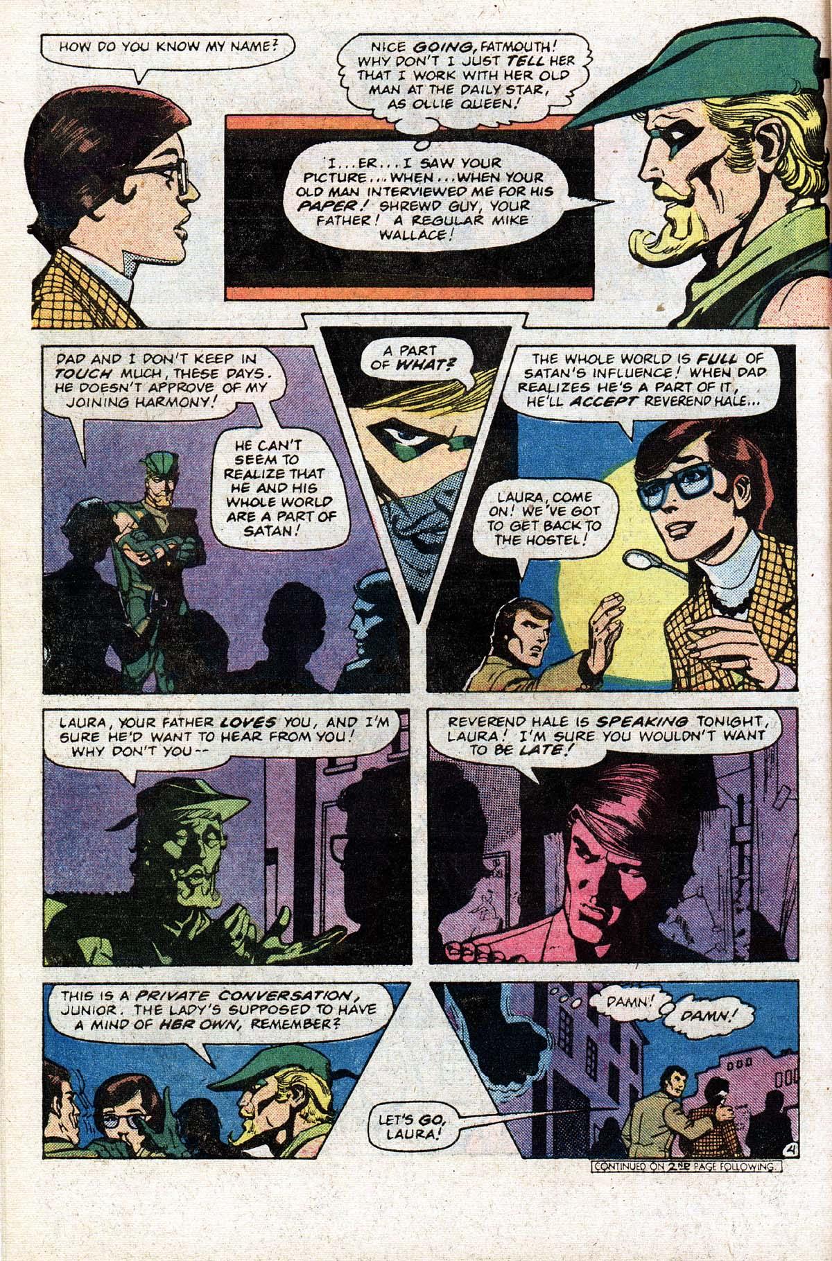 Read online World's Finest Comics comic -  Issue #279 - 21