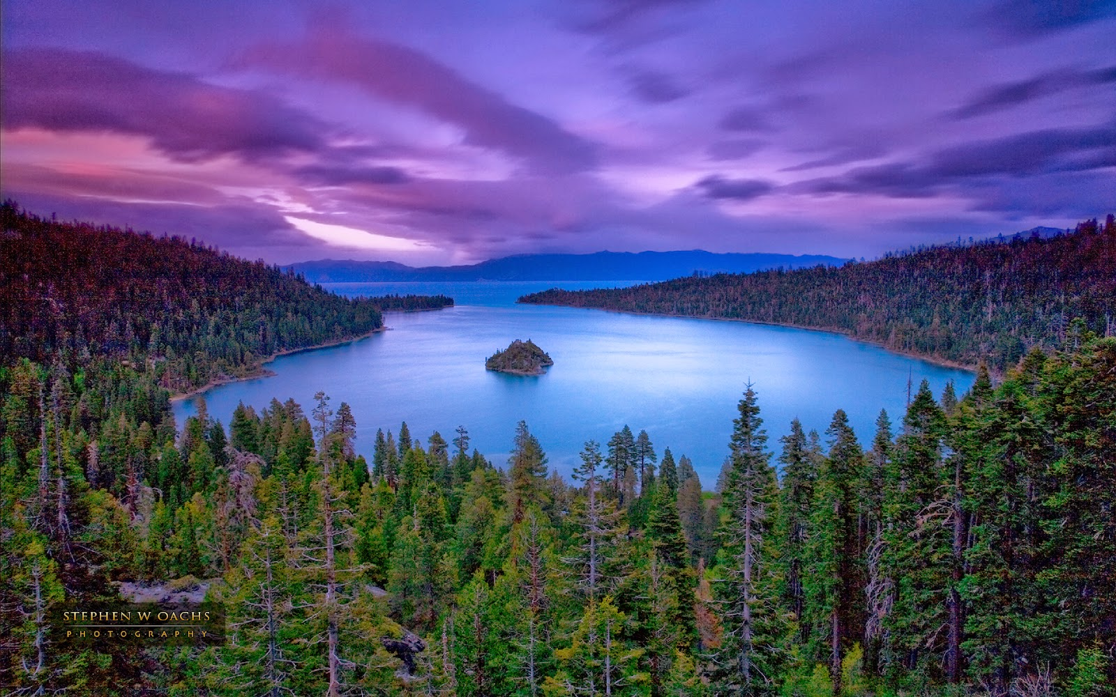 Beautifullakes: Lake Tahoe