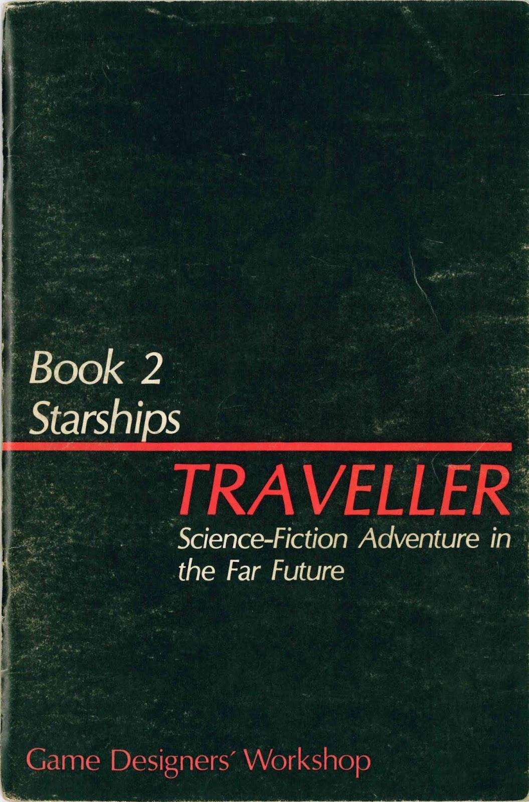 Book Traveller 3