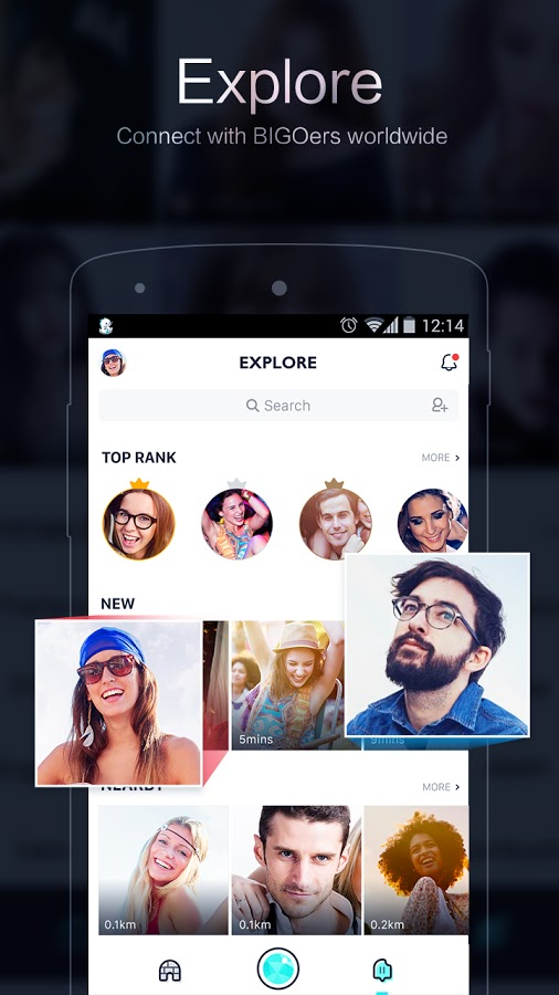 Live Video Chat No Sign Up