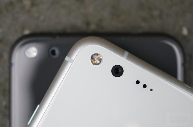 Smartphone dengan Kamera Canggih dan Terbaik