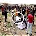 بالفيديو شاهد ما فعله عمال الدفن بجثة رجل بسبب الأتعاب لن تصدق ما فعلوه لعدم قدرة أهل الميت من دفع مصاريف الدفن
