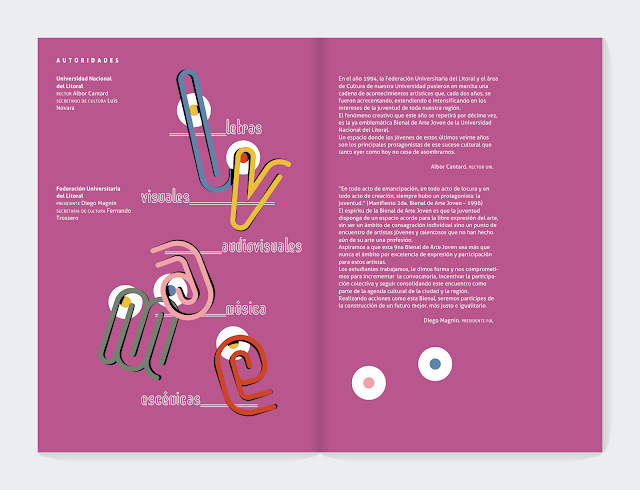 11 bienal arte joven, diseño grafico, motion design