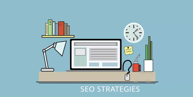 Web positioning strategy Improve your SEO now!
