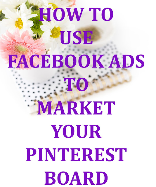 How to Market Your Pinterest Board