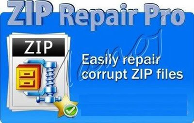 Zip Repair Pro 5.1 B1489 Crack 2021 Portable Activation Key