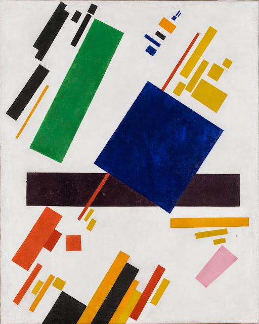 """Результат пошуку зображень за запитом """"kazimir malevich suprematist composition 1916"""""""
