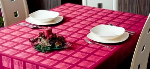 fete de masa teflonate-rosii