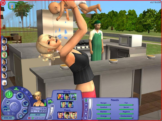 The Sims 2 For Free