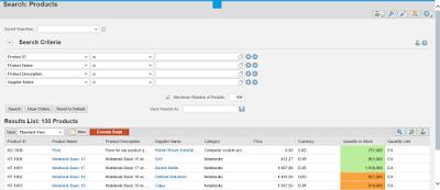 SAP Screen Personas for Web Dynpro ABAP – Cross Session Scripting