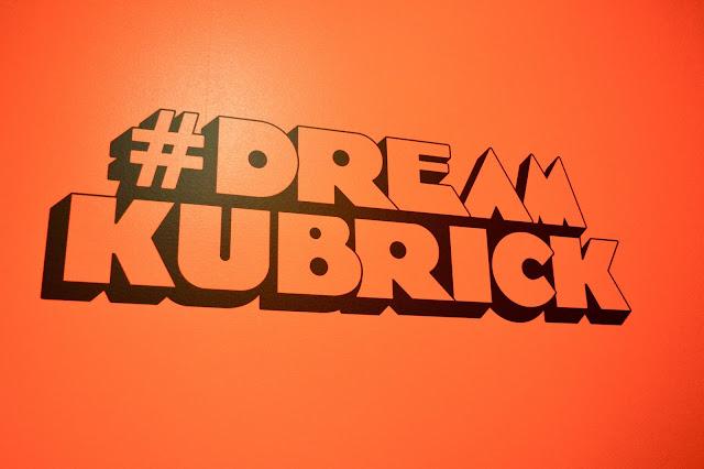 #DreamKubrick