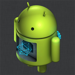 Resultado de imagen para android recovery logo