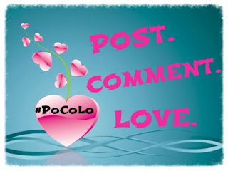 Post Comment Love Badge