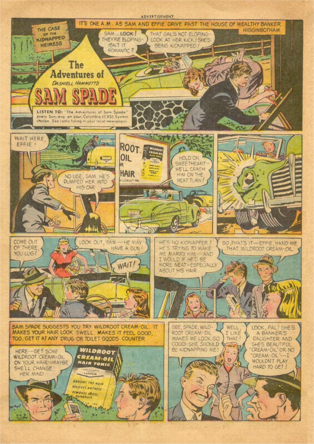 Detective Comics (1937) 129 Page 30