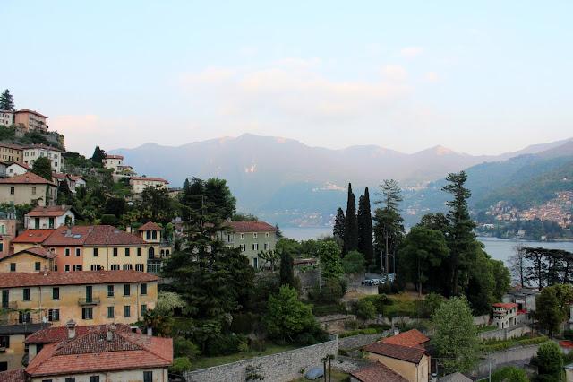 Moltrasio. lago de Como
