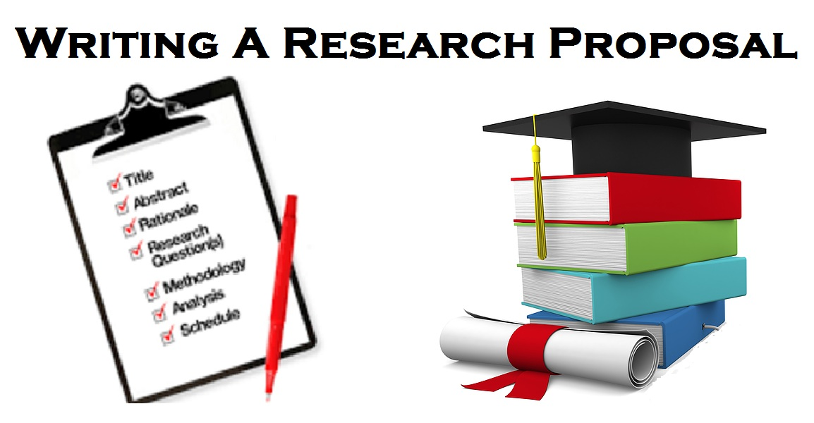 Masters research proposal
