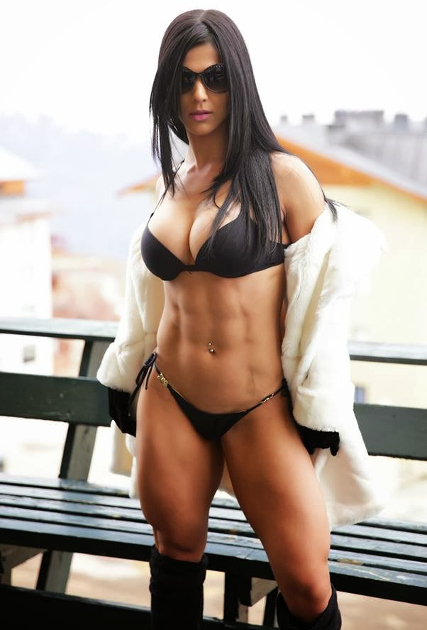 Eva andressa Nude Photos 35