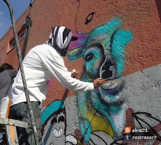 venado street art