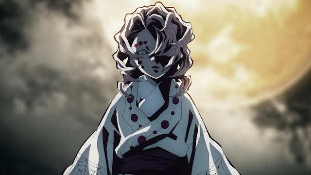 Kimetsu No Yaiba - Episode 15