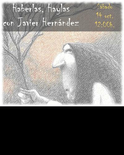 Haberlas, Haylas