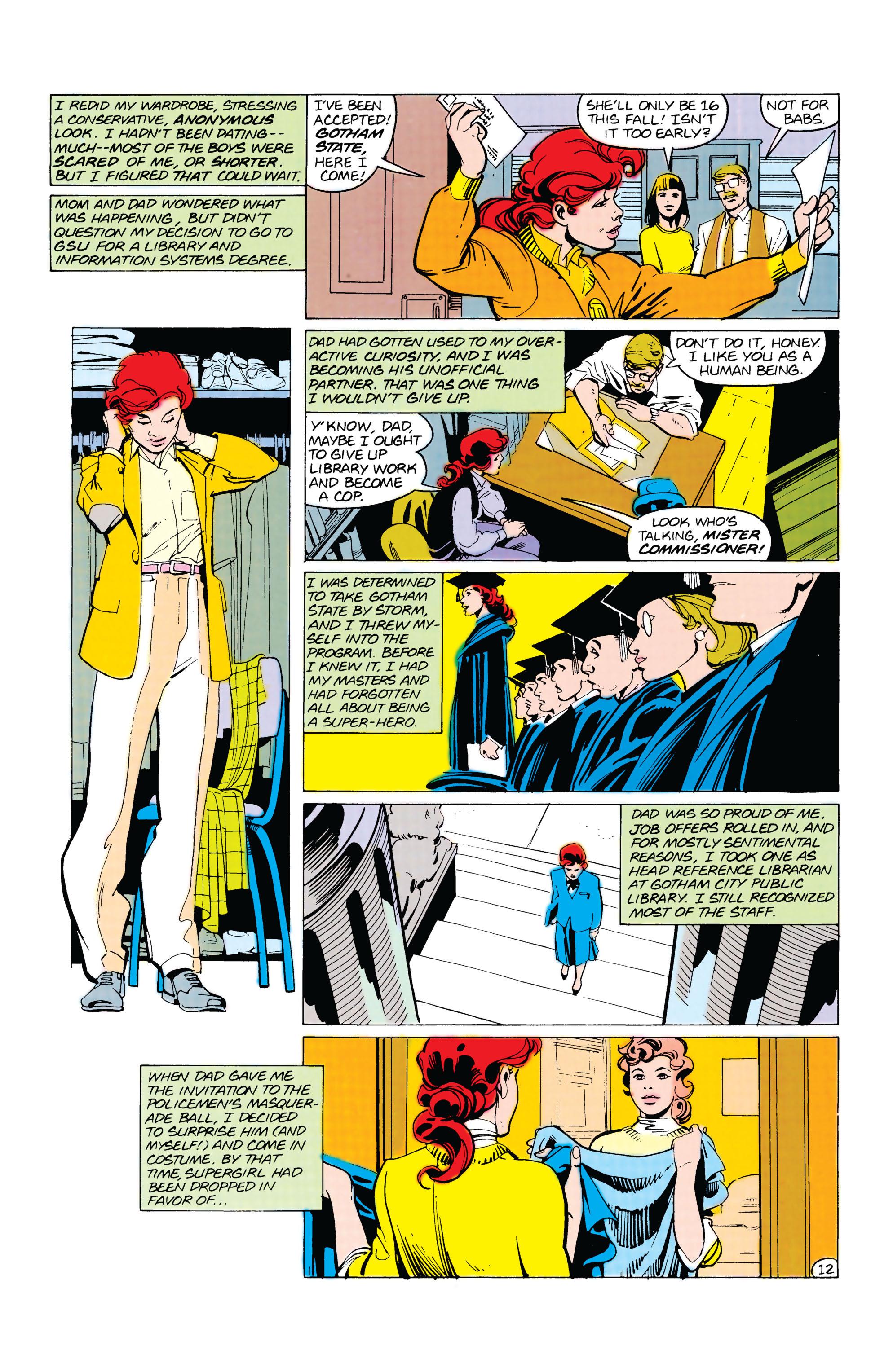 Read online Secret Origins (1986) comic -  Issue #20 - 13
