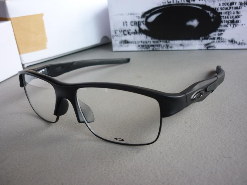 a9b31aebbb Oakley Crosslink Switch Review « Heritage Malta