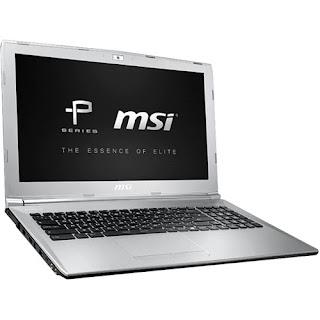 MSI PL62 7RD-017