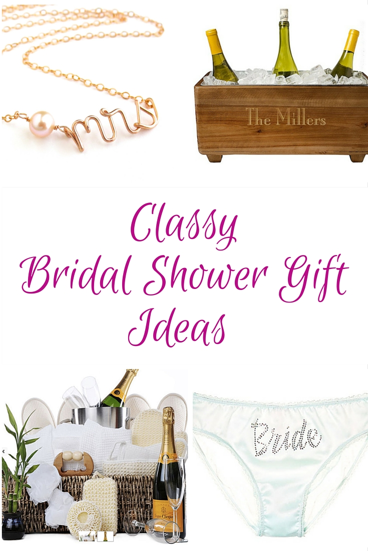 if like me youve previously struggled with finding a bridal shower gift thats classy yet affordable im here to help and being that i love to receive