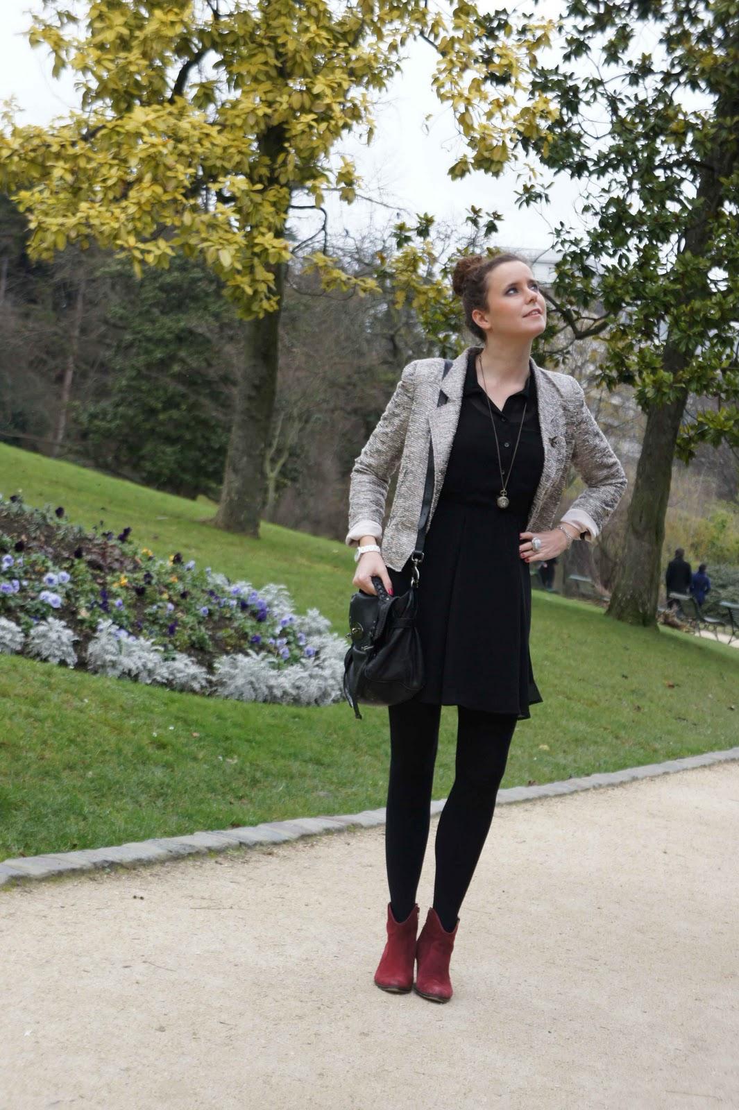 458dd0415f5 Quelle veste avec robe noire pour mariage