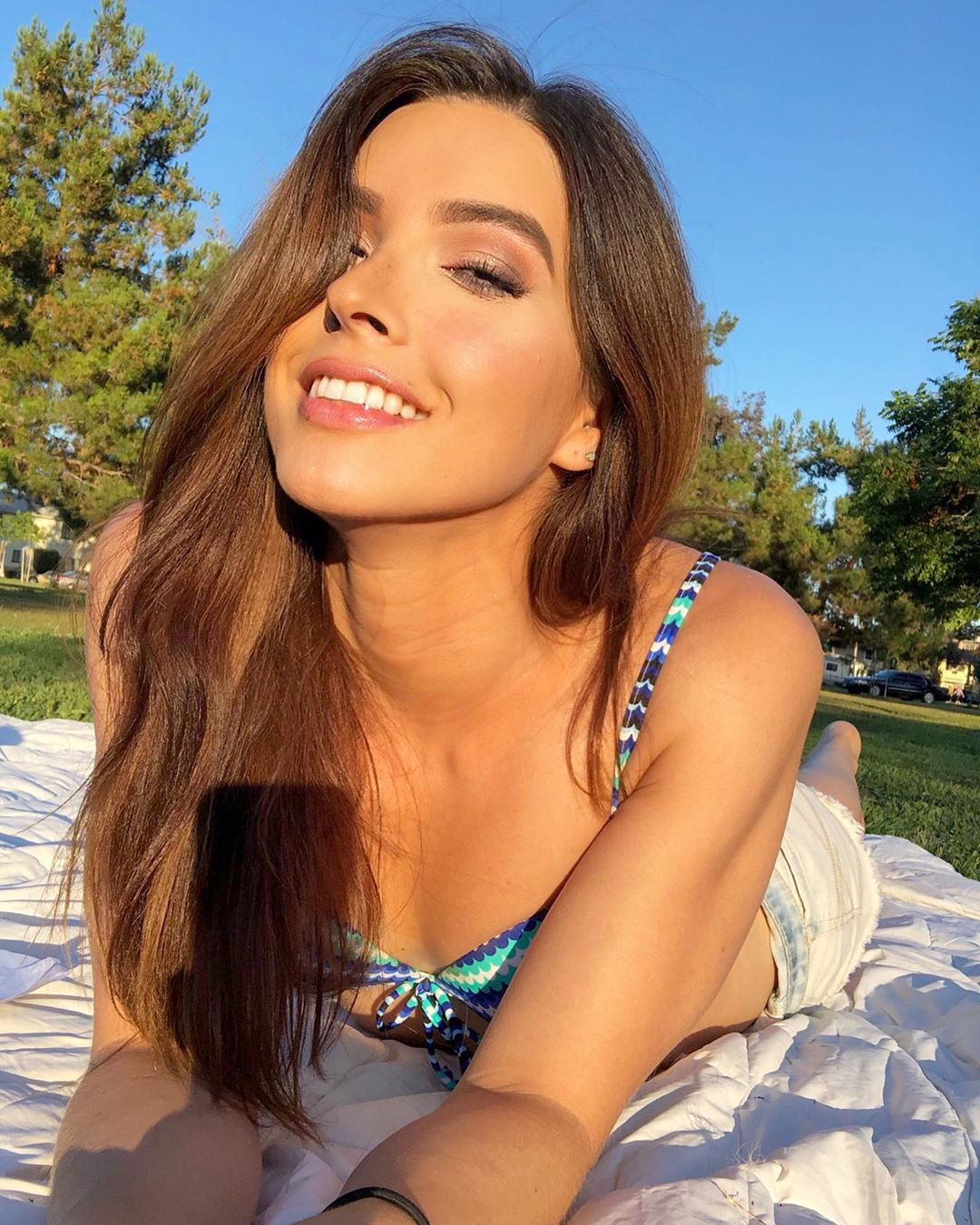 Carolina Gutierrez - Most Beautiful Transgender Woman