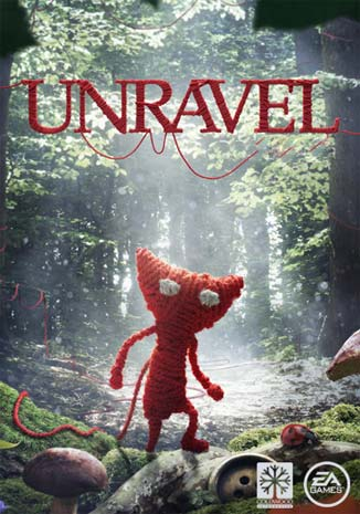 Unravel Download for PC - Full Unlocked