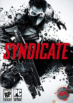 Syndicate (2012) PC Full Español (Postmortem)