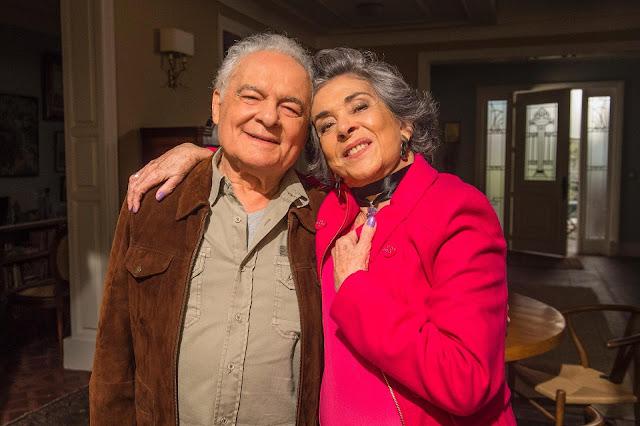 """Gloria Perez não para e """"A Força do Querer"""" ganha novos personagens"""