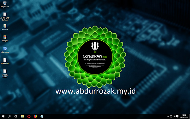 Download CorelDraw Graphic Suite 2018 Full Keygen