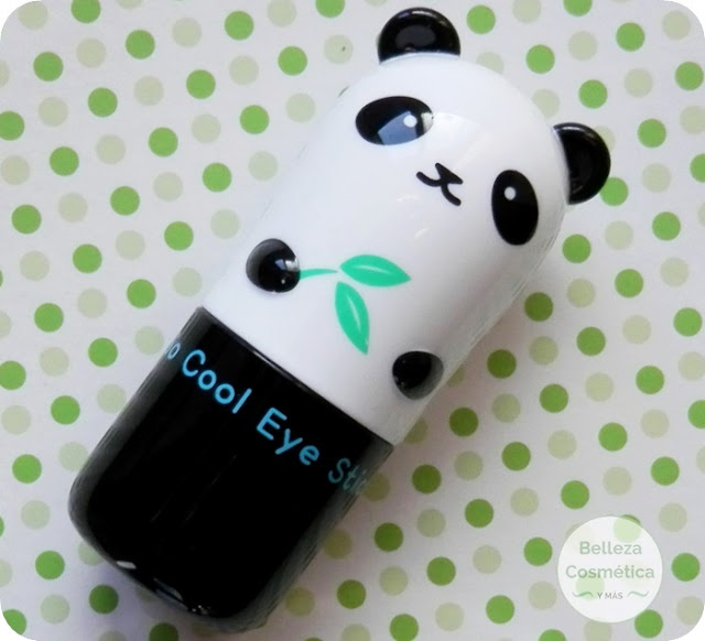 Panda's Dream So Cool Eye Stick: mi opinión y experiencia