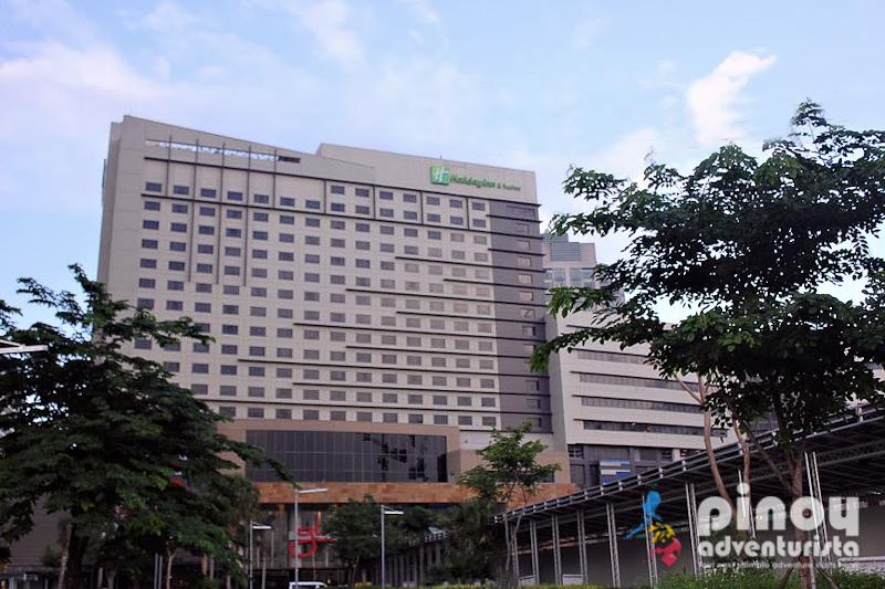 Holiday Inn Room Rates Makati