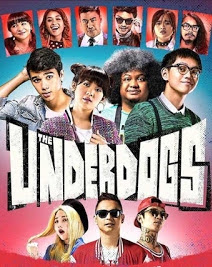Download The Underdogs (2017) Subtitle Indonesia