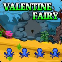 AvmGames - Valentine Fairy Escape