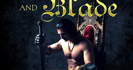Blaise and Blaide: A Historical Romance With a Bit of Spicy Erotica