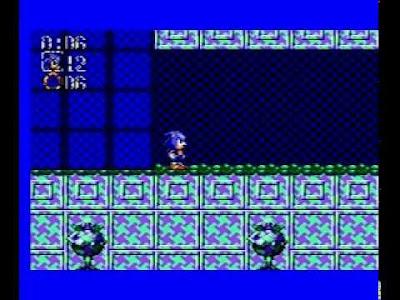 Sonic Chaos: ¿La mejor versión de Sonic para Sega Master System?
