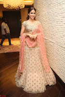Lavanya Tripathi Mesmerizing Beauty in Chania Choli At Vunnadi Okate Zindagi Movie ~  Exclusive 003.jpg