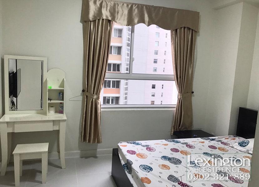 Lexington cho thuê giá rẻ căn hộ 2 phòng ngủ tầng 7 Block LC - hình 3