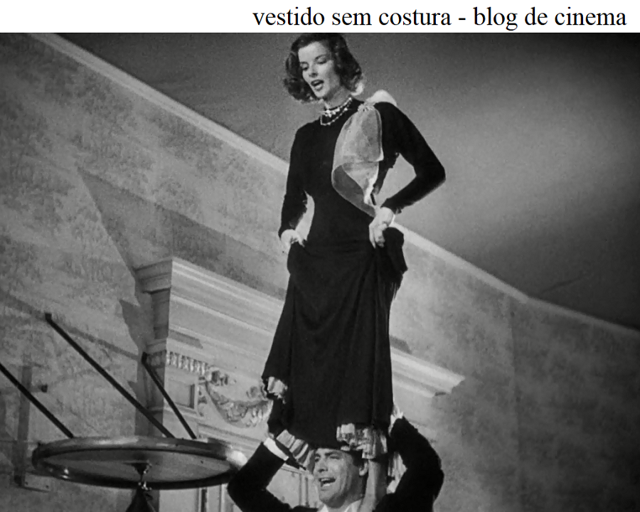 vestido sem costura - blog de cinema