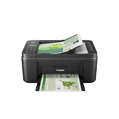 scan as well as fax functions using this affordable Canon PIXMA MX495 Driver Downloads