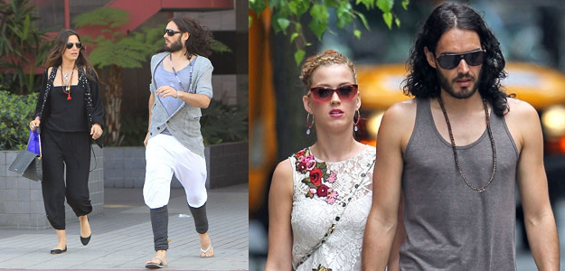 Russell-Brand-Katy-Perry-Lunch-No-Poposal-or-Marriage-his-new-girlfriend-Oriela-Medelli