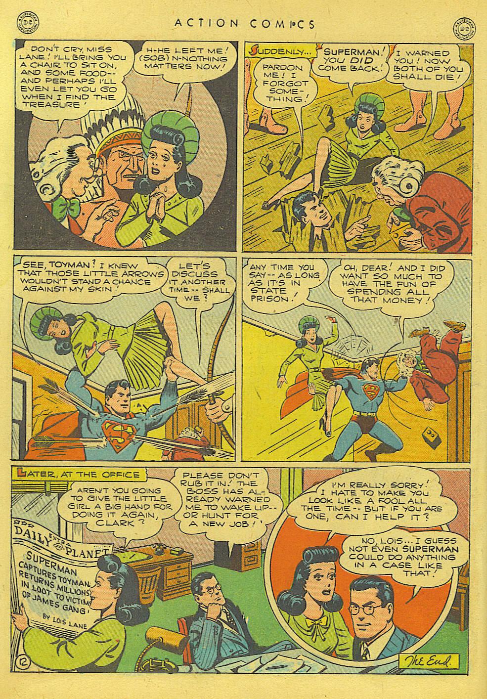 Action Comics (1938) 85 Page 13